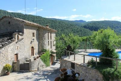 Som Rurals - SR-549 | Alt Urgell